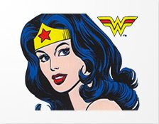 Wonder Woman Spielautomat
