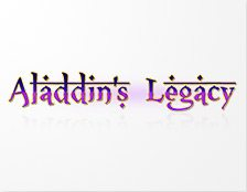 Aladdin's Legacy Spielautomat