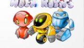 Alien Robots Spielautomat