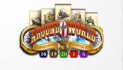 Around the World Spielautomat