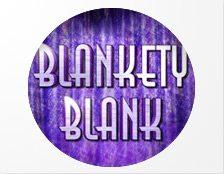 Blankety Blanks Spielautomat