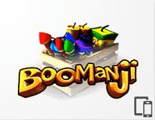 Boomanji Spielautomat