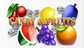 Candy Fruits slot