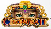 Cleopatra Spielautomat