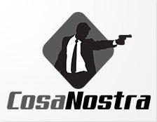 Cosa Nostra Spielautomat