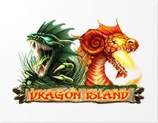 Dragon Island Spielautomat