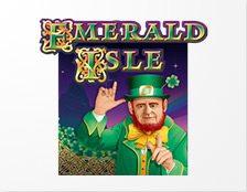 Emerald Isle Spielautomat