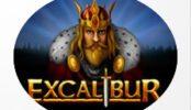 Excalibur Spielautomat