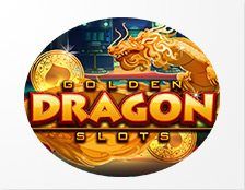 Golden Dragon Spielautomat