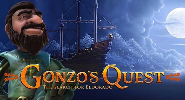Gonzos Quest Spielautomat