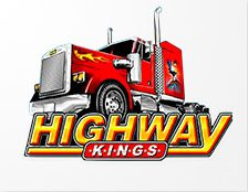 Highway Kings Spielautomat