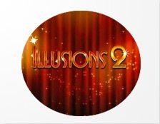 Illusions 2 Spielautomat