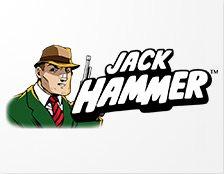Jack Hammer Spielautomat