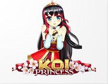 Koi Princess Spielautomat