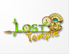 Lost Temple Spielautomat