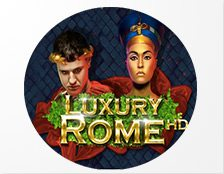 Luxury Rome Spielautomat