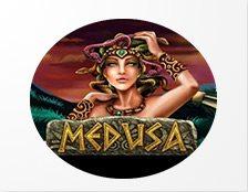 Medusa's-Gaze-Spielautomat