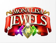 Mona Lisa Jewels Spielautomat
