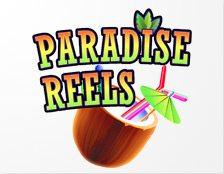 Paradise Reels Spielautomat