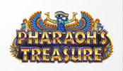 Pharaoh's Treasure Spielautomat