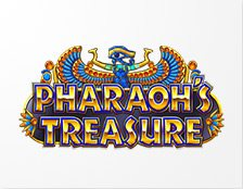 Pharaoh's Treasure Spielautomat