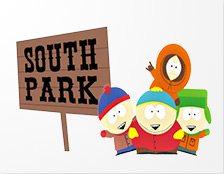 South Park Spielautomat