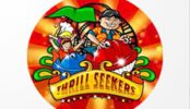 Thrill Seakers Spielautomat