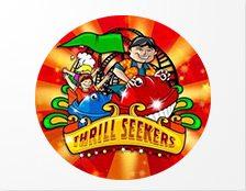 Thrill Seakers Spielautomat