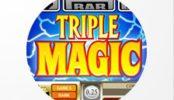 Triple Magic Spielautomat