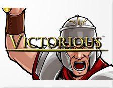 Victorious Spielautomat