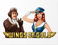 Wings of Gold Spielautomat