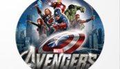 Avengers Spielautomat