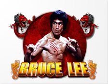 Bruce Lee Spielautomat