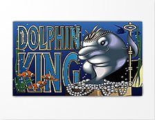 Dolphin King Spielautomat