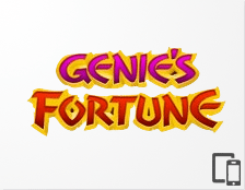 Genies Fortune Spielautomat