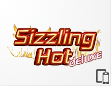 sizzling hot deluxe online slot