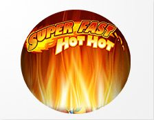Super Fast Hot Hot Spielautomat