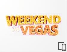 Weekend in Vegas Spielautomat