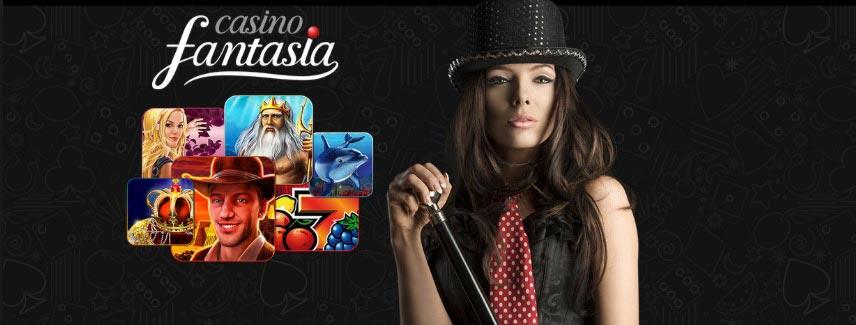 fantasia casino erfahrungen