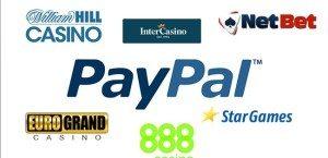 paypal casino boni ohne einzahlung