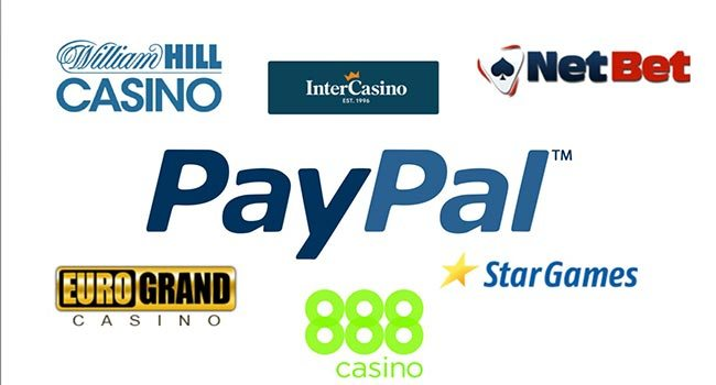 online casino paypal einzahlung book of ra casinos