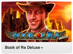 book of ra deluxe original spielen
