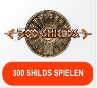 300 SHIELDS spielen