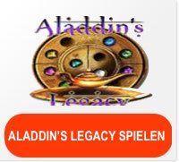 aladdins-legacy Spielautomat