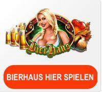 Bierhaus Spielautomat