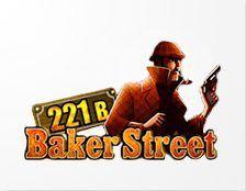 221B Baker Street Spielautomat