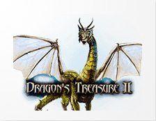 Dragon's Treasure II Spielautomat