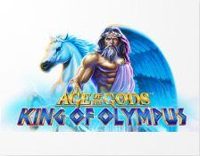 Age of Gods Spielautomat