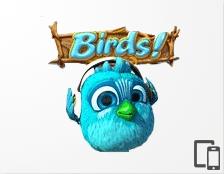 birds spielautomat