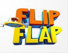 flip flap spielautomat